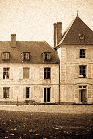 Gurdjieff Chateau Fontaines