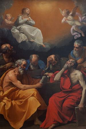 Gurdjieff Fathers disputing