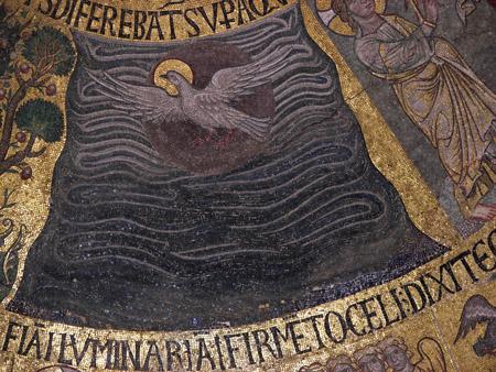 San Marco mosaici