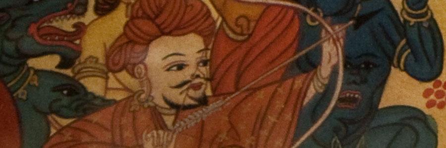 Gurdjieff sulla Liberazione III – Giuliana